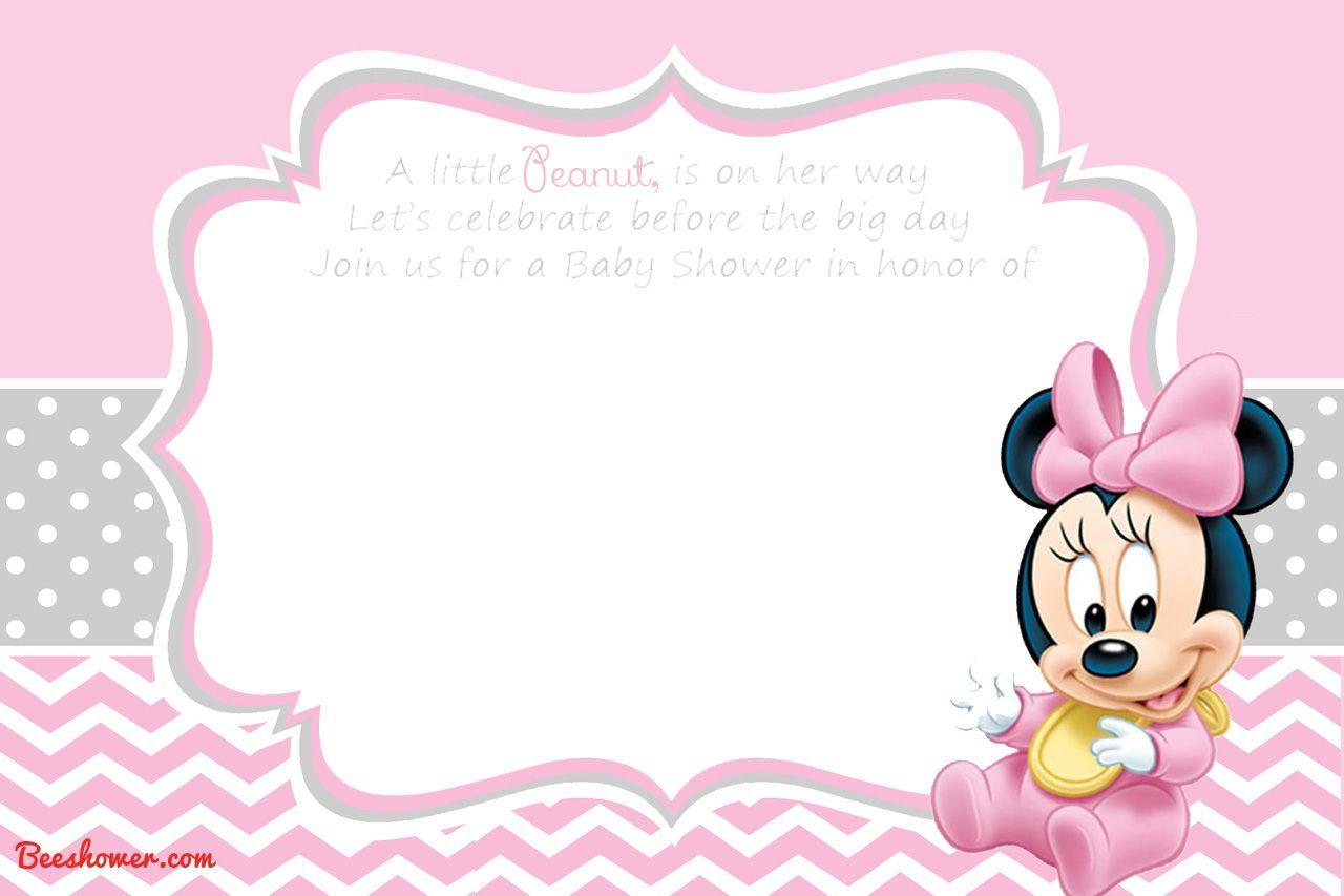 How Design Baby Shower Invitation