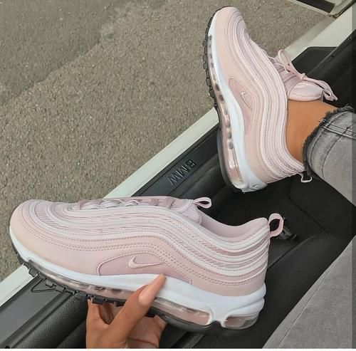 Air Max 97 BabyPink | Nike shoes women