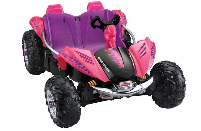 422a6769ca4 Power Wheels Dune Racer Battery Powered Fisher Price Kids Ride On Toys   FisherPrice