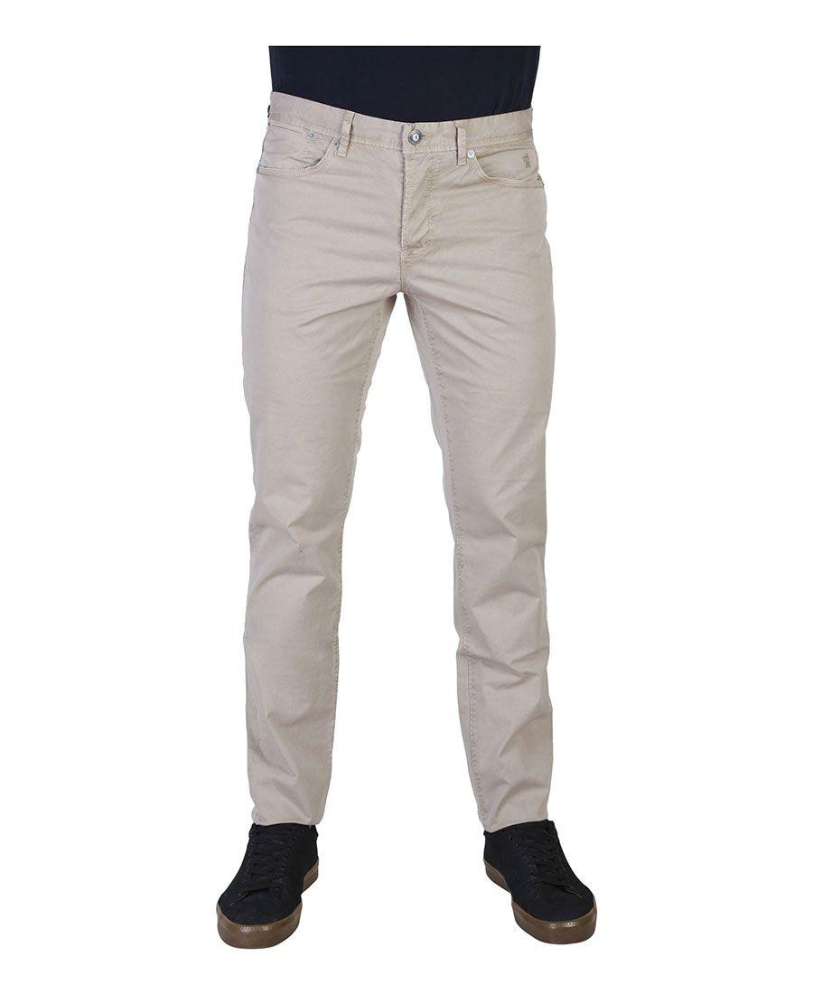 Pantalone uomo  JAGGY J1551T812-Q1 Marrone - Primavera Estate - titalo