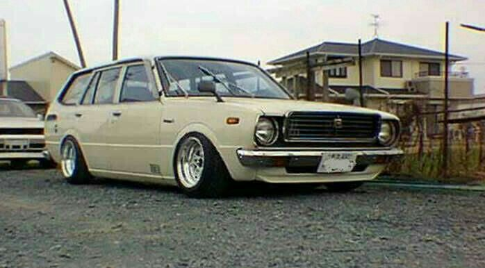 Old School Toyota Pinterest School Toyota And Cars