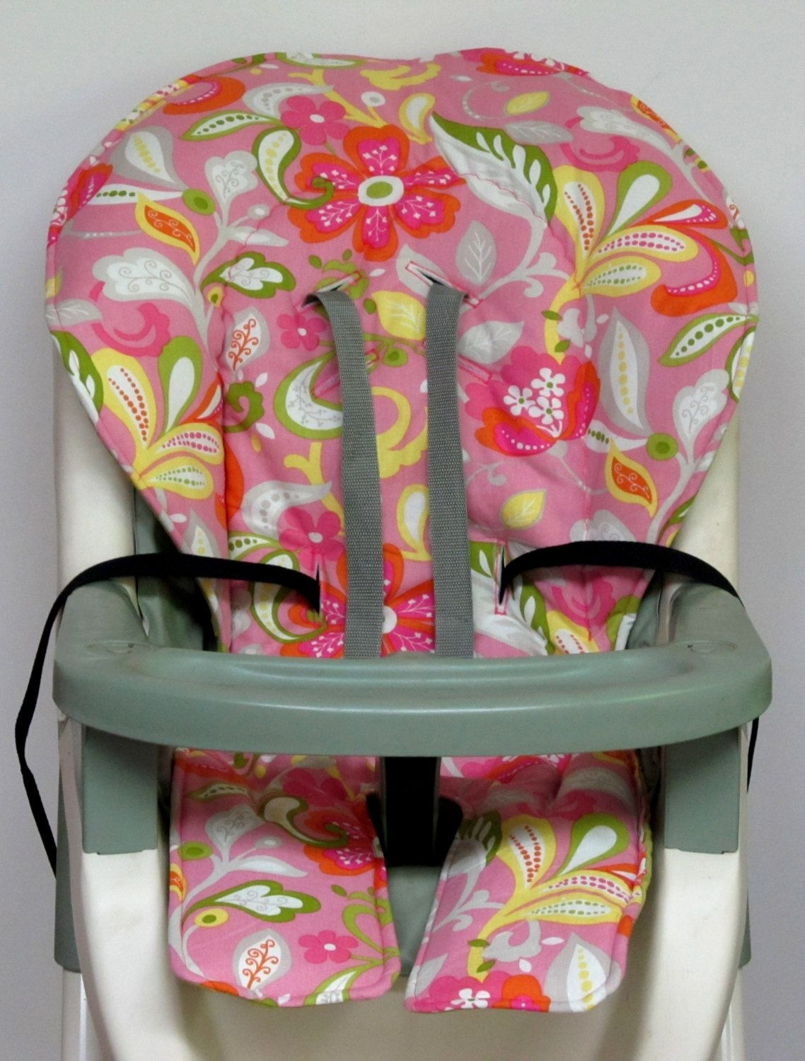 Graco Blossom highchair pad baby accessoryreplacement cover – Etsy Chair Cushions