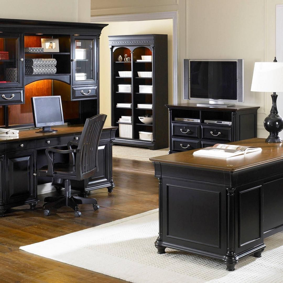 Executive Home Office Available By Southern Style Fine Furniture Home Homeoffice Desk Charlotteinteriordesign Charlotten Home Office Furniture Sets Best Home Office Desk Home Office Furniture