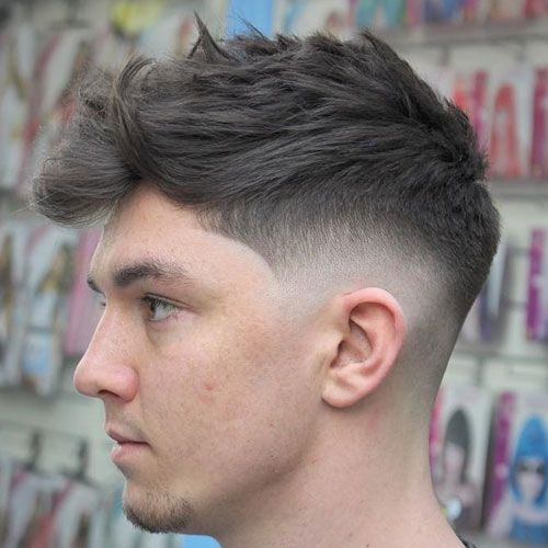Pin On Fade Haircuts