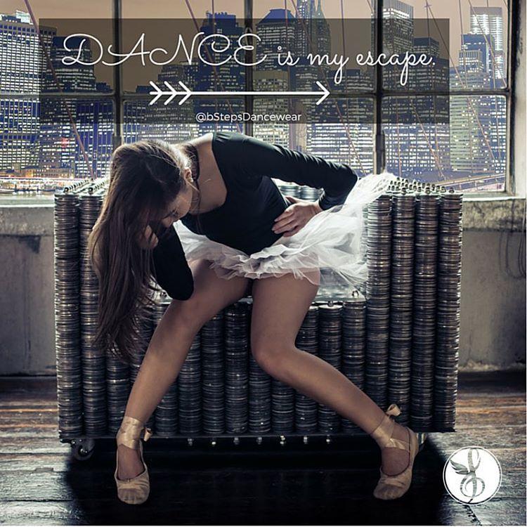 DANCE to escape the world!  #dance #dancers #dancer #dancelife #livetodance