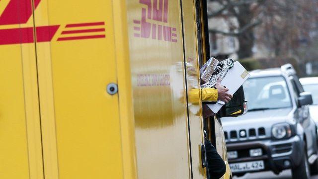 Immer mehr Bürger beschweren sich über Deutsche Post in