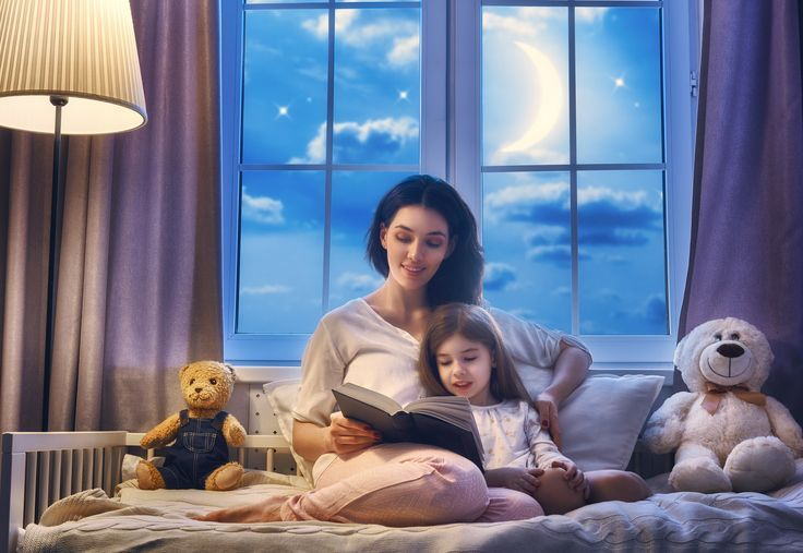 Why Bedtime Takes So Long and What You Can Do Tonight To Speed Things Up!