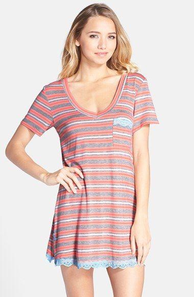 ac3c085a6d Honeydew Intimates  All American  Sleep Shirt (2 for  60 ...