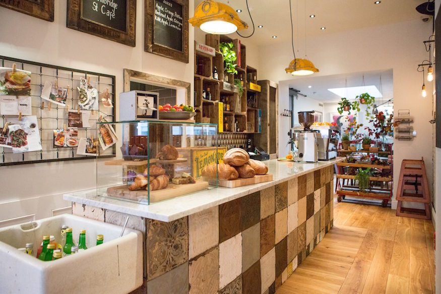 Small Cute Cafes Near Me Google Search Artist Residence London Kitchen Remodel Cafe Concept