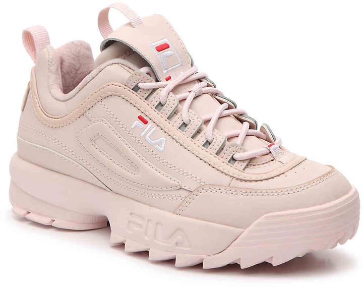 Fila Disruptor Platform Sneaker - Women