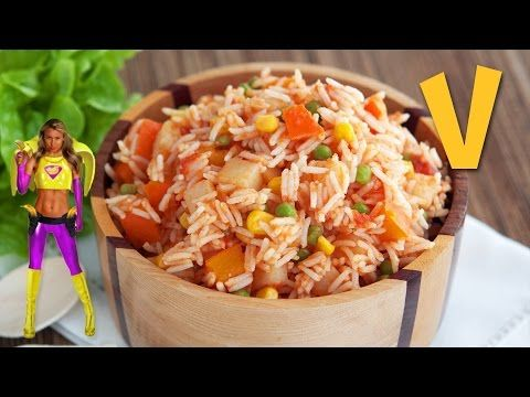 Freelee's Potato Rice Curry Recipe YUMMMMMMY - YouTube