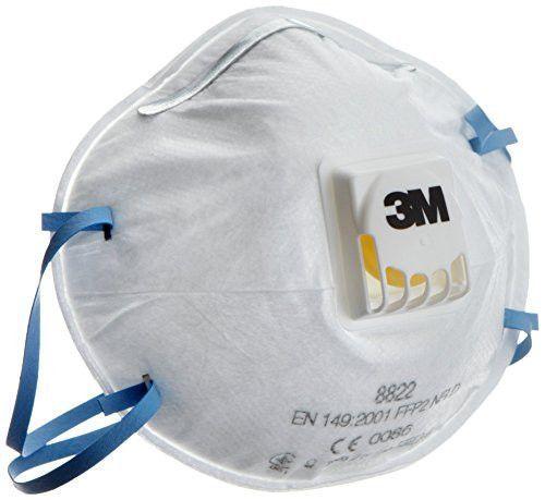 3m p2 mask