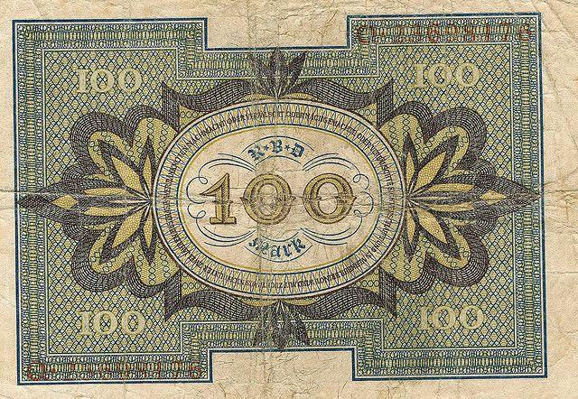 Foreign Money - From WWII Timeframe | Vintage & Retro ...