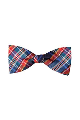 DRYKORN lukas bow tie