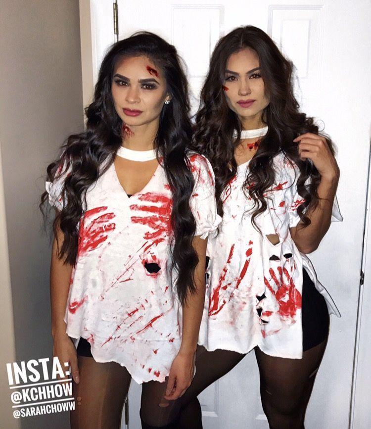 Halloween Costumes 2020 Zombie Zombie costume for Halloween Easy, last minute DIY Zombie costumes