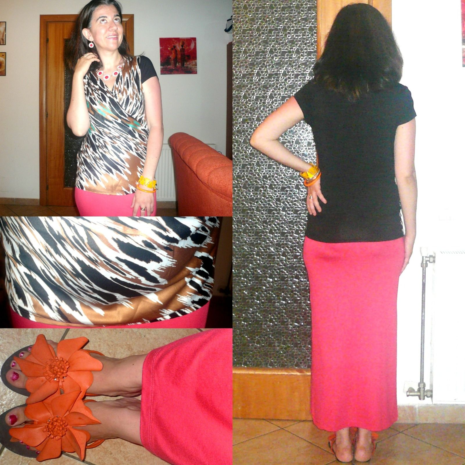 Elegance and Mommyhood.: Budget Babes: Summer Trends - The Maxi.