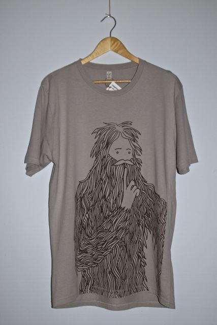 The Wild  (feral) is a popular mythological figure in the Italian alpine areas. 