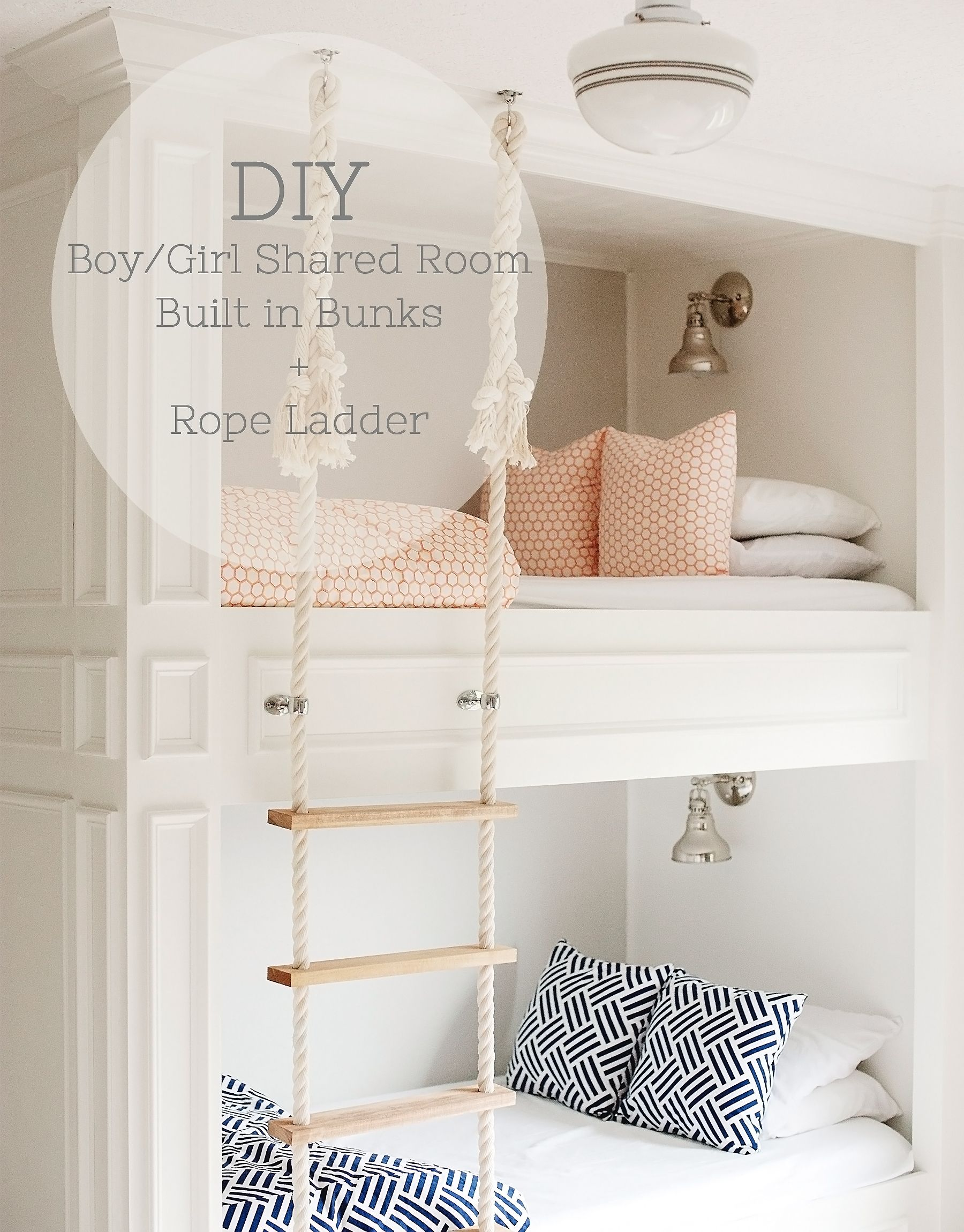 Diyroom projects pinterest bunk bed room and bunk rooms