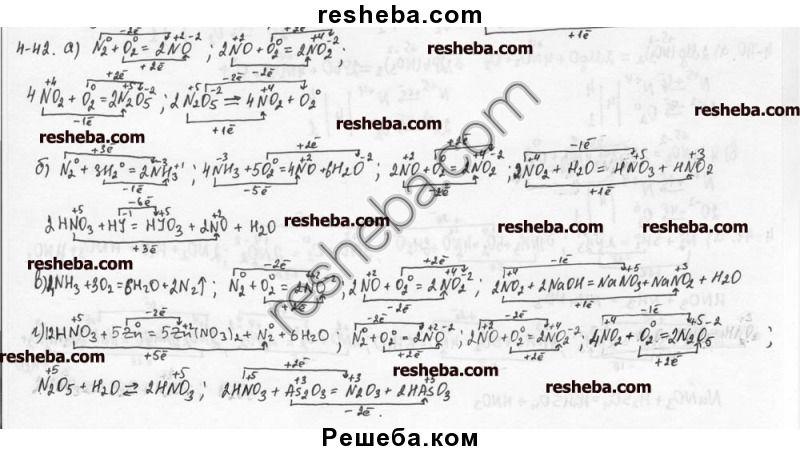 шыныбеков алгебра 11 класс решебник