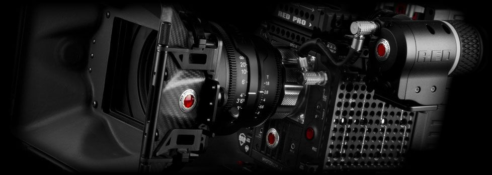 The RED EPIC Camera It Is My Dream To Get Hands On This One Day