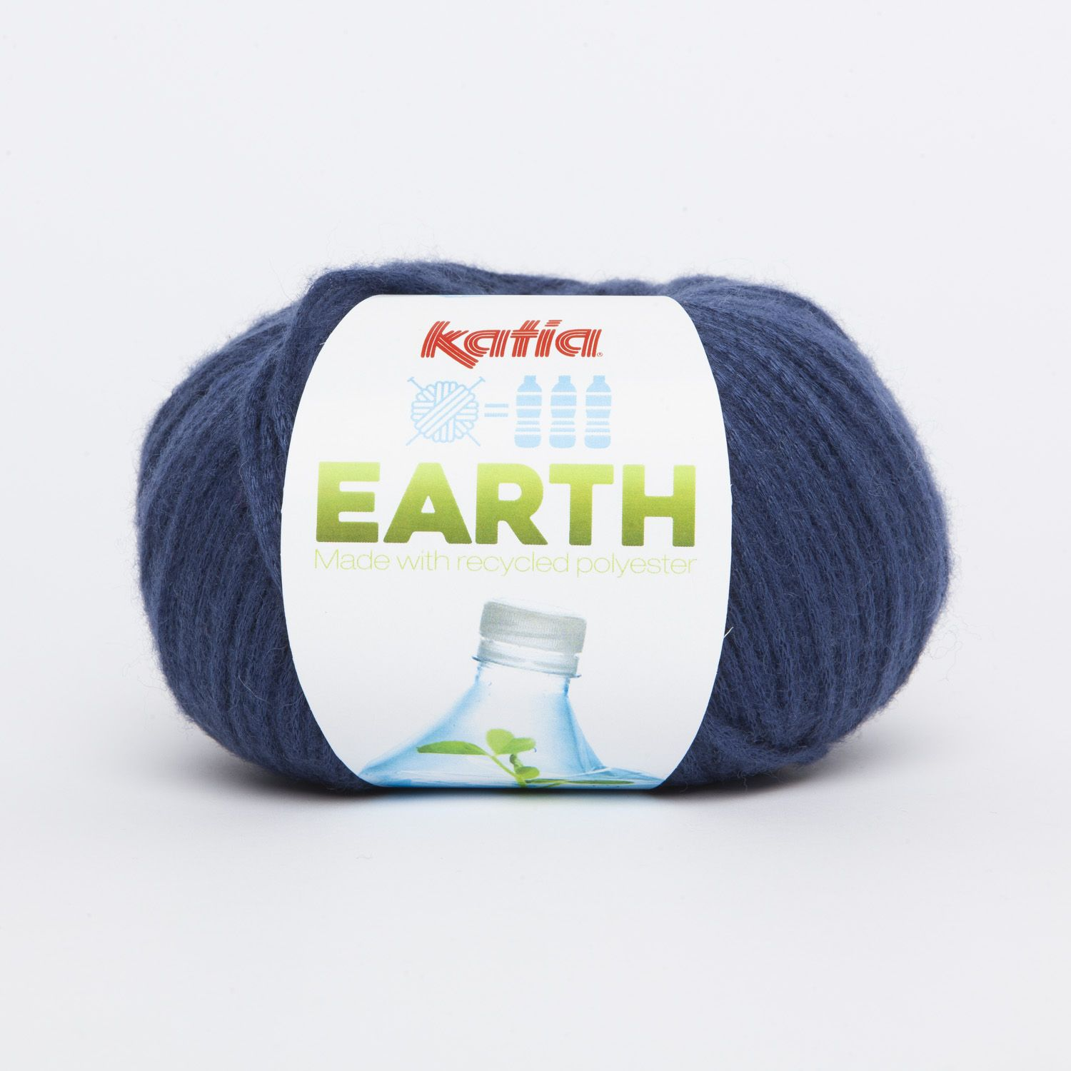 Image result for katia earth wool