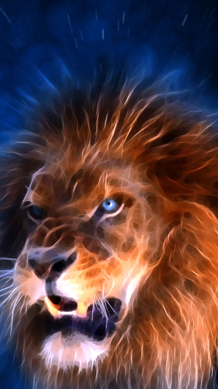Lion Iphone Wallpaper Lion Roaring Lion Iphone Video Wallpaper Lion Animation Lion Closeup Lion Attacks Lion S Grin Lion S Eyes Lion Looks Lion Slow Mo