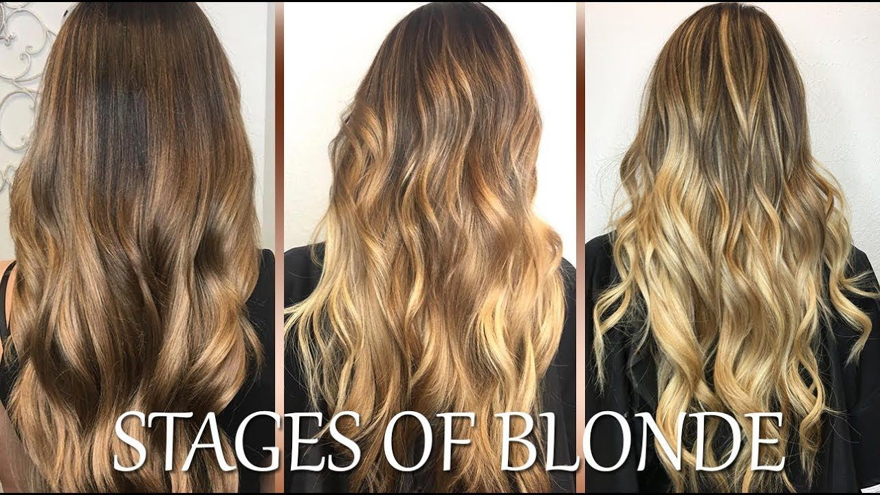 My Hair Transformation Box Dye Black To Blonde Before And After