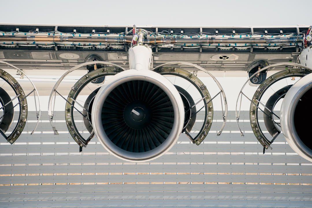 Stratolaunch Αυτό είναι το μεγαλύτερο αεροπλάνο στον
