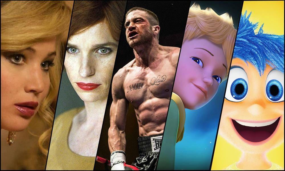 Canadauence TV: Tudo sobre o Oscar 2016