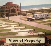 Beachfront Rv Park Resort Surfside Beach Tx Near