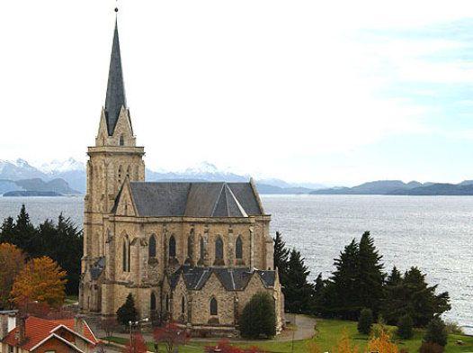 catedral de bariloche - Buscar con Google