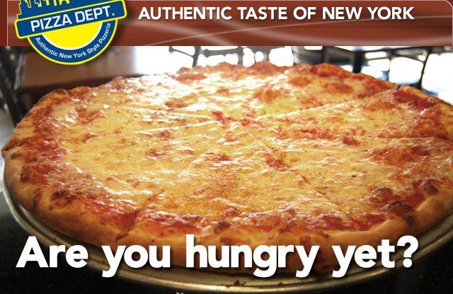 Matt's Pizza New York Style Pizzeria - Awesome ...