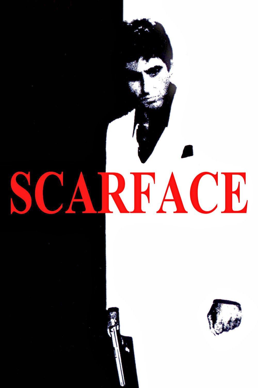 Scarface Brian De Palma 1983 Film Scarface Films Complets Film Complet Gratuit