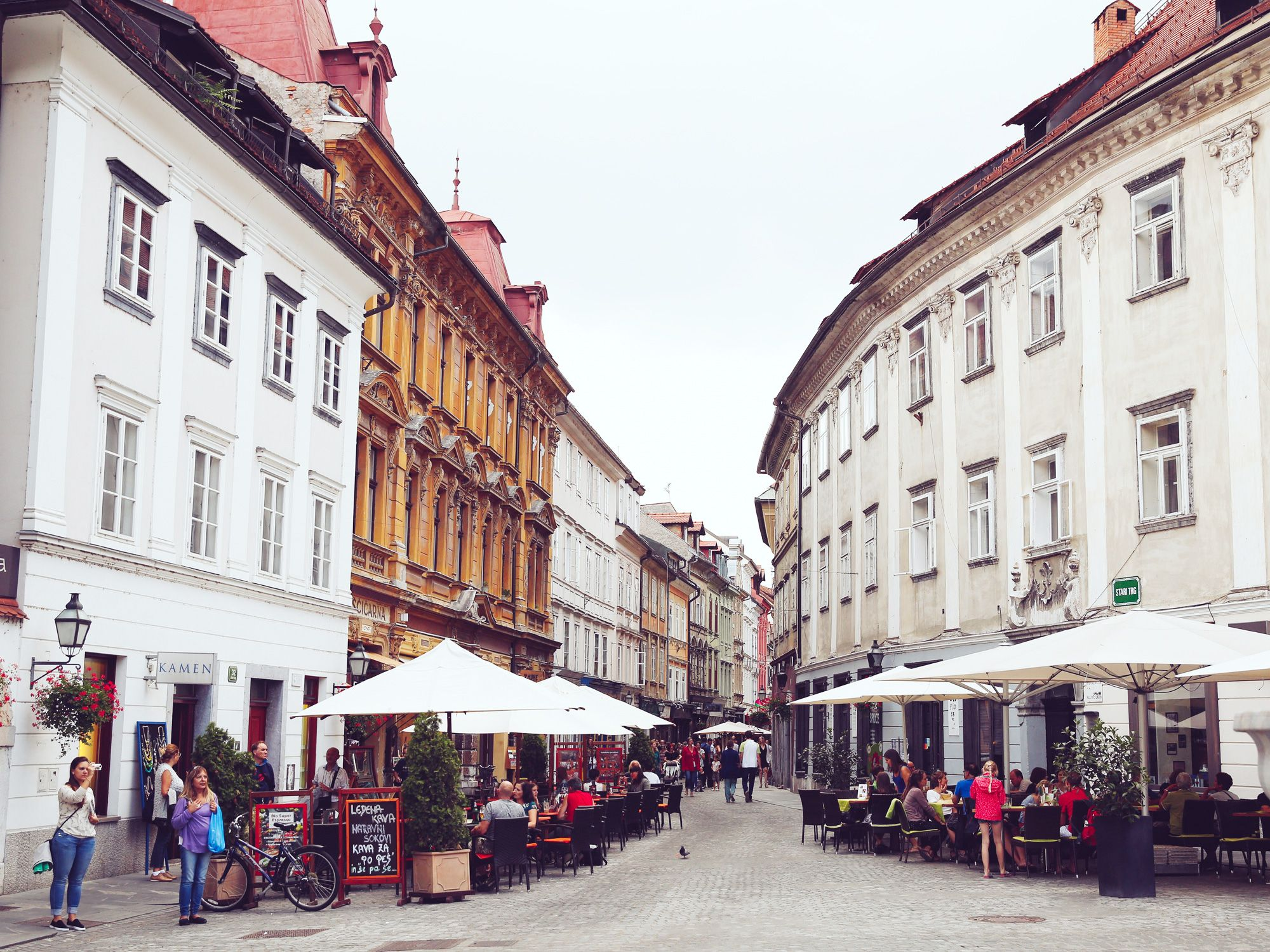 Cafetino Ljubljana | Place :: WTS | Pinterest | Coffee and City