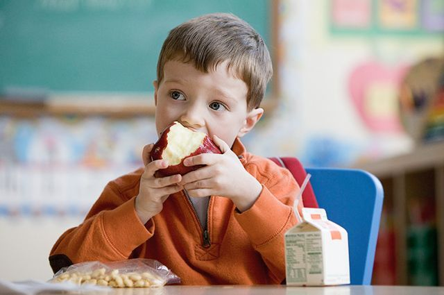 Obama Proposes Cash Benefits to Close the Summer Hunger Gap for Students