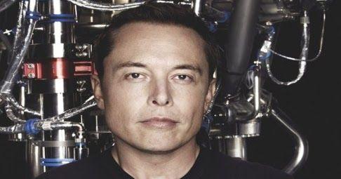 Elon Musk El empresario que anticipa el futuro Ashlee