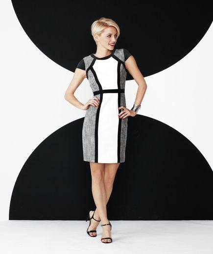 7 Easy Black And White Clothing And Accessory Picks If I Were