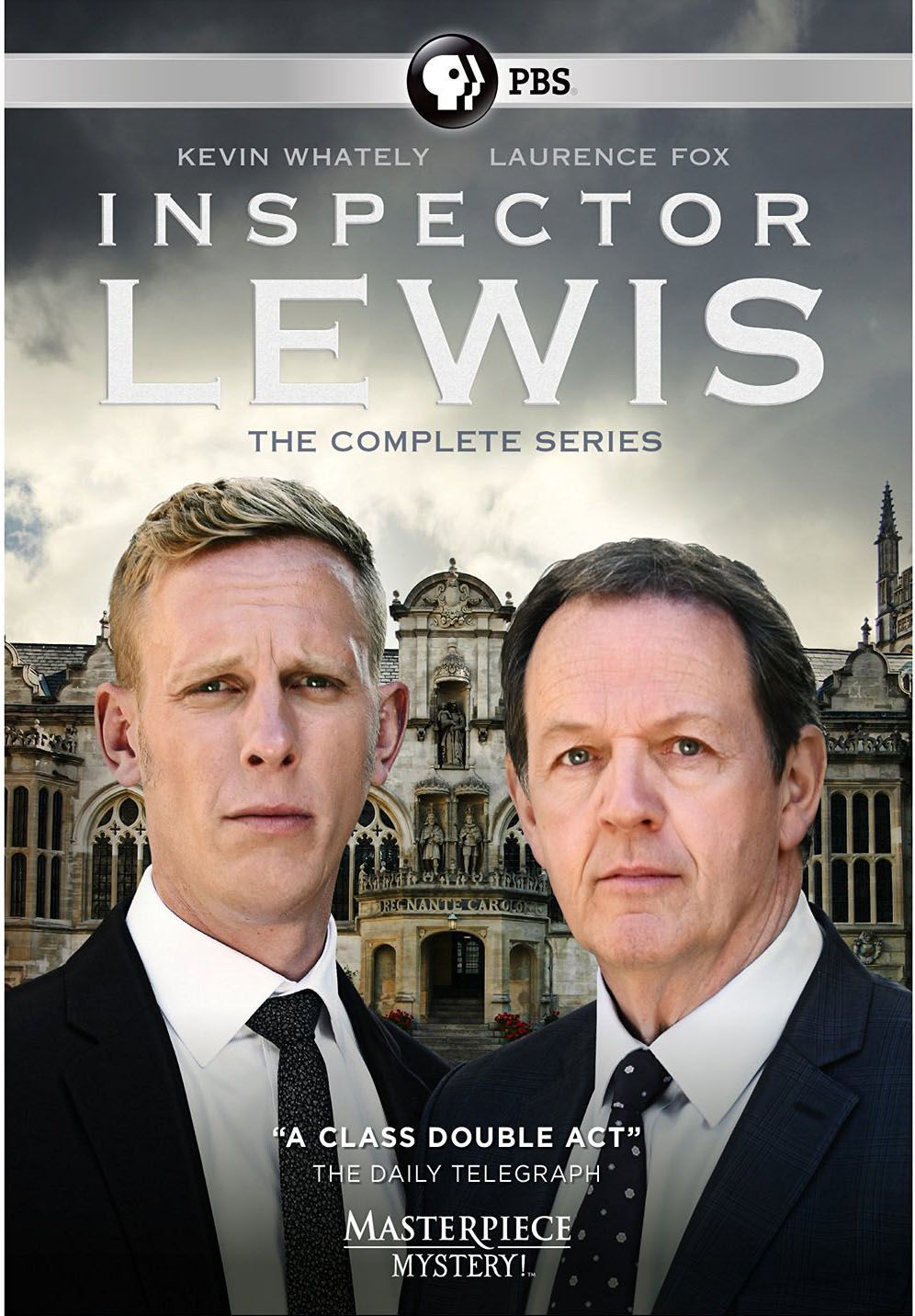 Inspector Lewis The Complete Series Inspector Lewis Lewis Tv