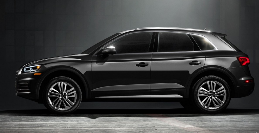 Audi Q5 Audi Q5 Audi Audi Suv