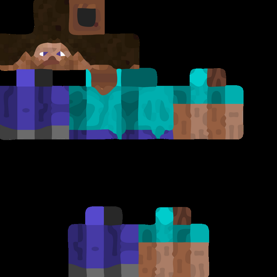Minecraft Skin Template Steve 10 Latest Tips You Can Learn When