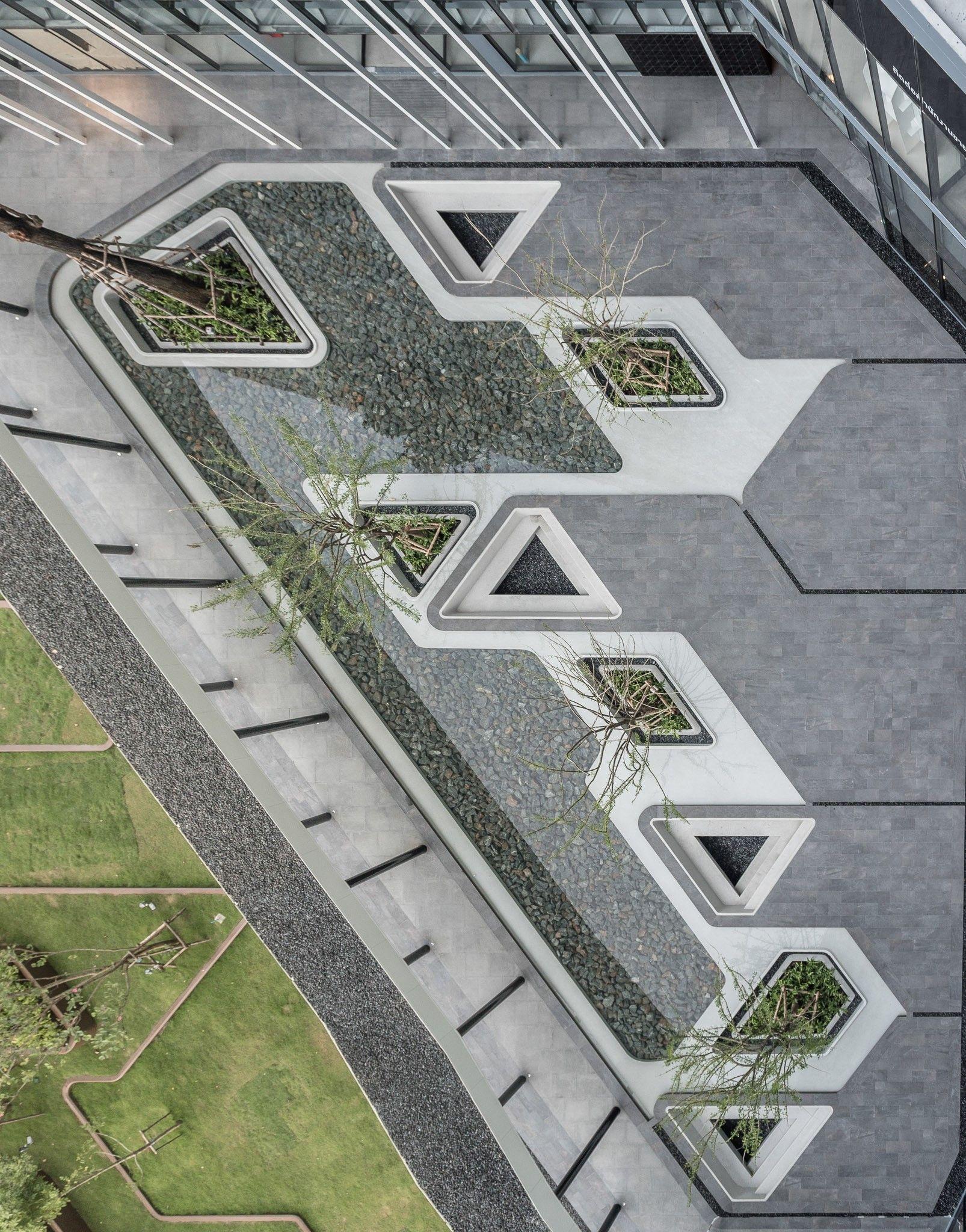 Urbanlandscapearchitecture Landscape Design Urban Landscape Design Landscape Architecture Design