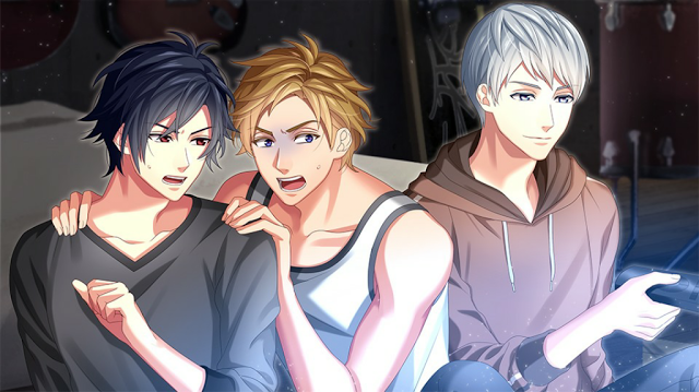 Shall We Date Modern Cinderella Fatal Exposure Spin Off Shall