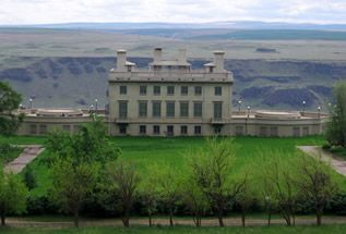 MaryHill Museum, Goldendale Washington  What I consider the