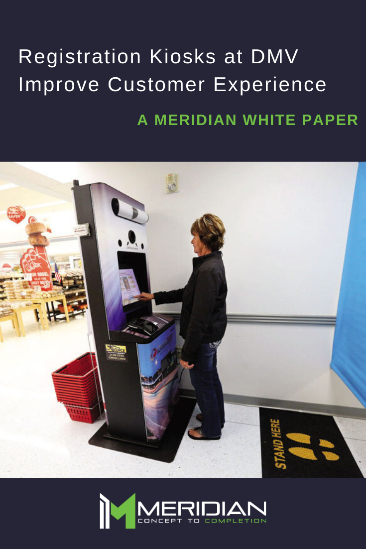 Resources For Interactive, SelfService Digital Kiosks in