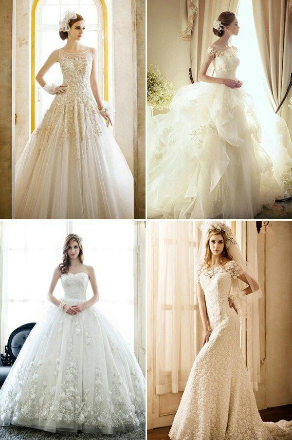 Pin by tran nguyen on Váy Cưới | Pinterest | Bridal collection ...
