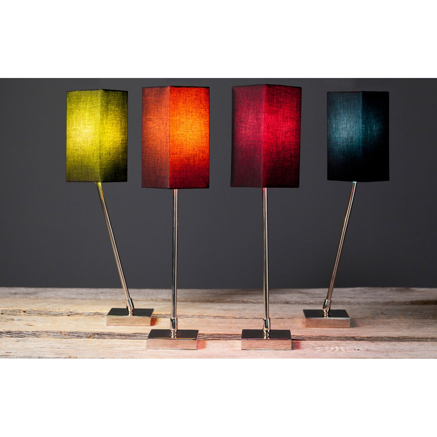 Casa cortes lush mosaic art glass 25 inch table lamps set of 2 - Filament 1 Light Stainless Steel Hand Assembled Table Lamps Set Of 2 By Filament