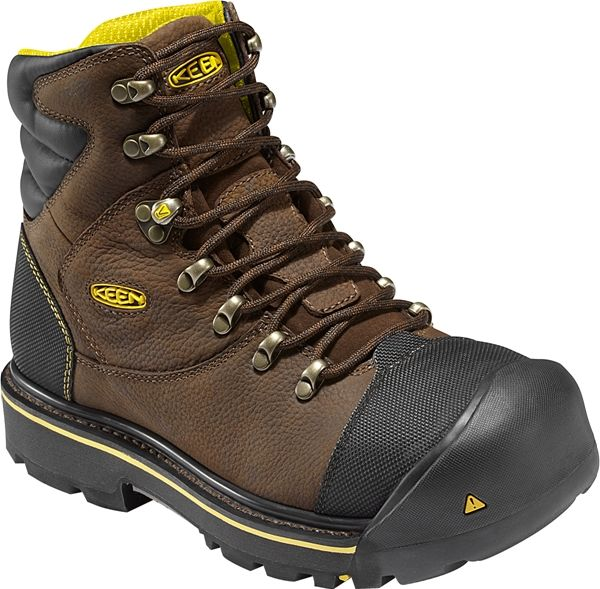 Steel toe work boots, Steel toe boots