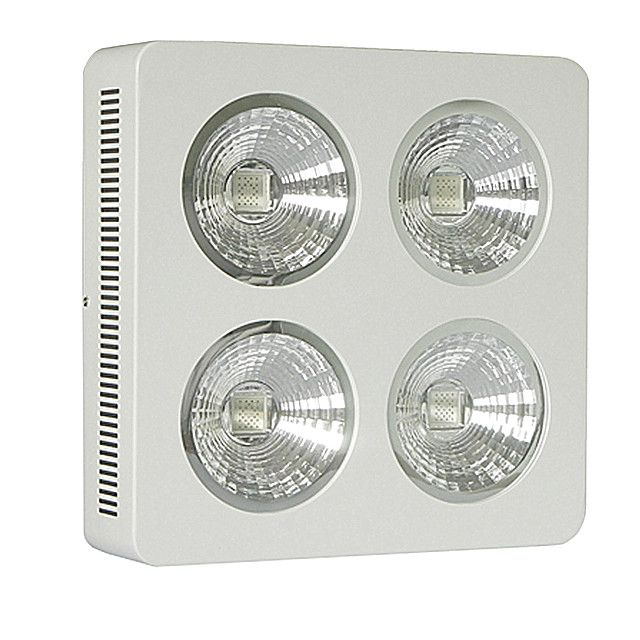 Full Spectrum Cob Led Plant Grow Light 1200 Watt For Greenhouse Led Panel Grow Lights For Plants Led Lights
