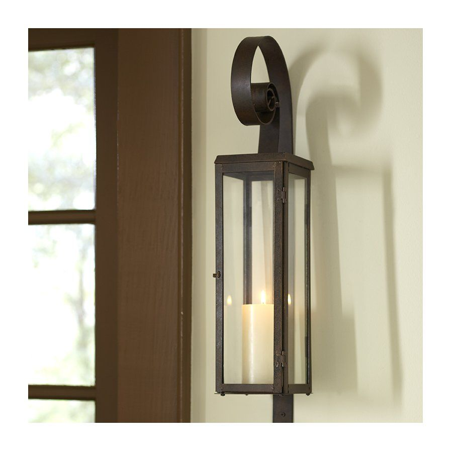 Scroll candle sconce furnituretiffany pinterest