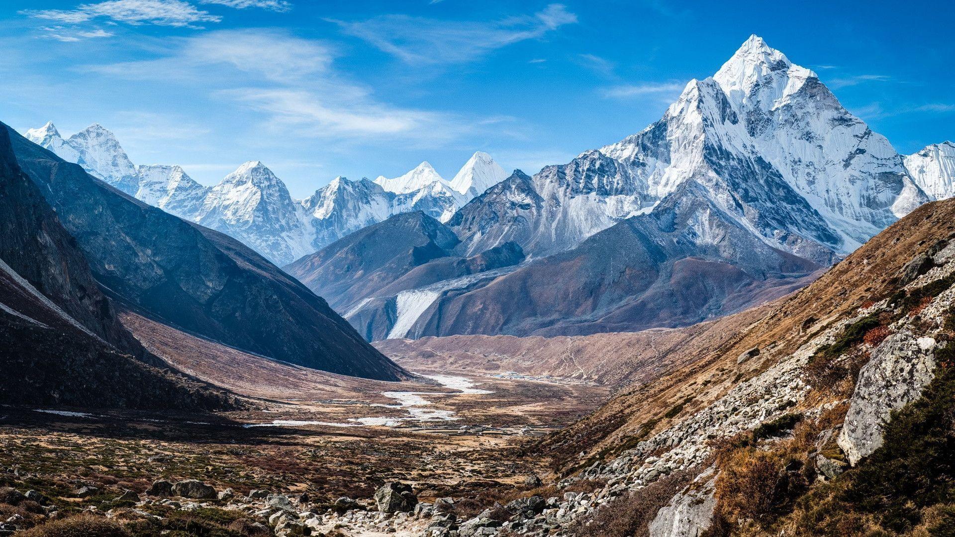 Wallpapers Of Himalayas Wallpaper Cave Mountain Wallpaper K2